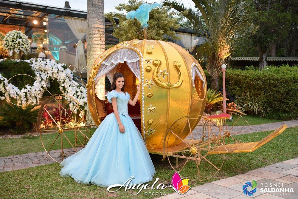 Cinderella - Santa Catarina